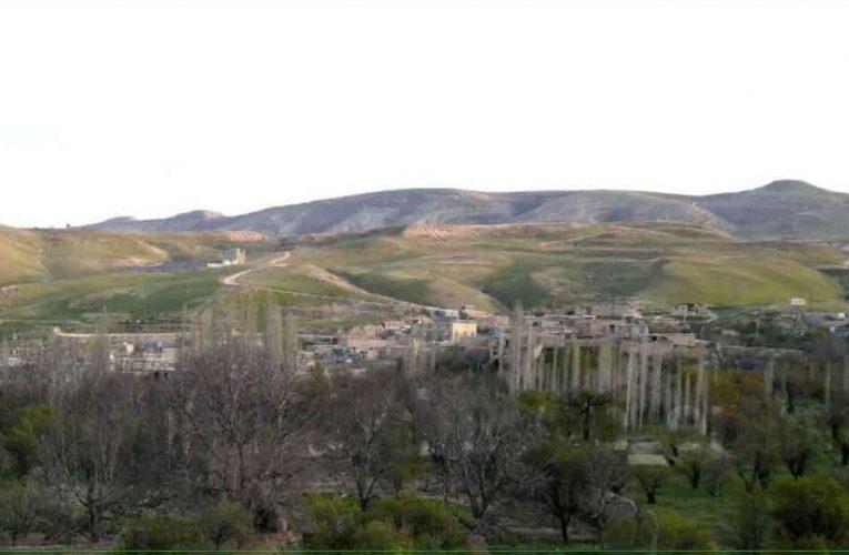 معرفی روستای مشهد طرقی در شیروان (خراسان شمالی)