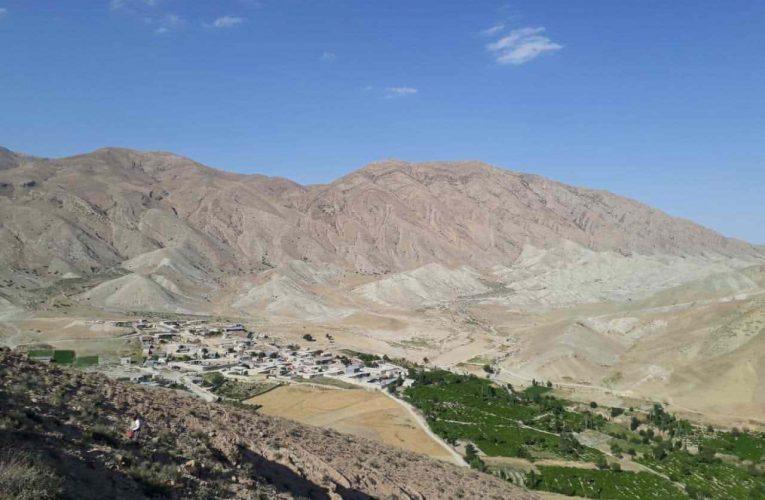 معرفی روستای مرغزار در شهرستان شیروان (خراسان شمالی)