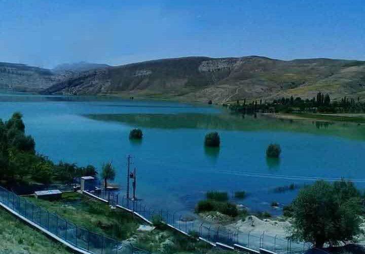 معرفی روستای شیخ امیرانلو در شیروان (خراسان شمالی)