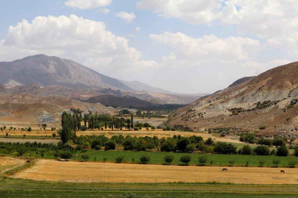 دهستان or روستای گیفان
