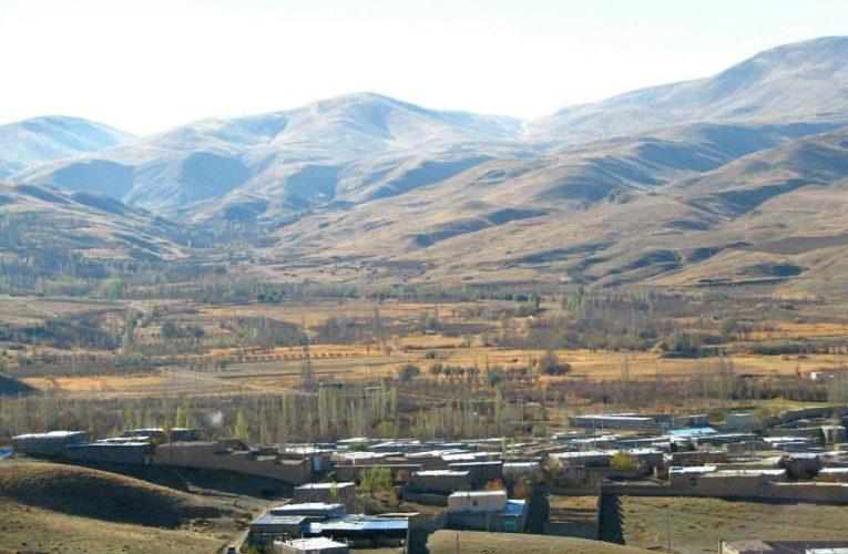 معرفی روستای اوغاز کهنه و تازه در شیروان (خراسان شمالی)