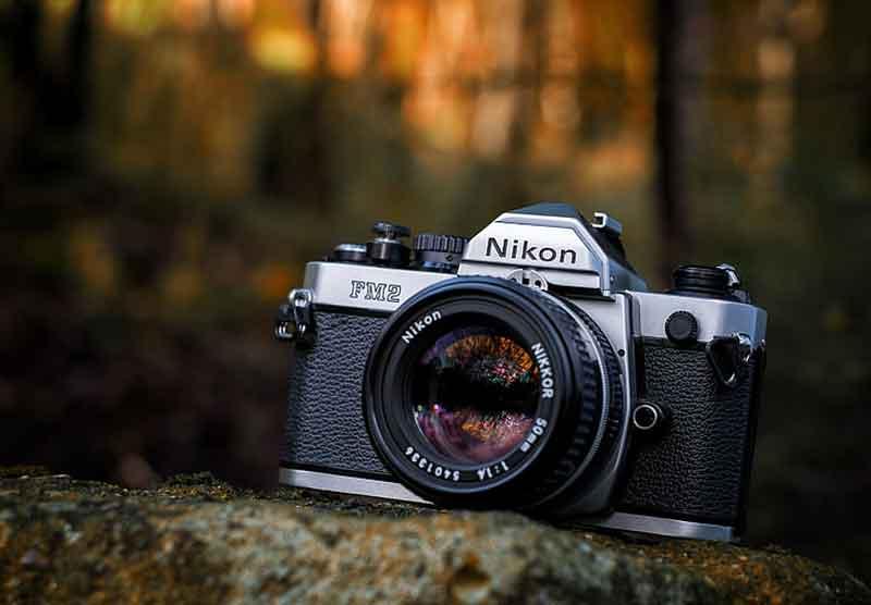 دوربین عکاسی برای پست روستا
