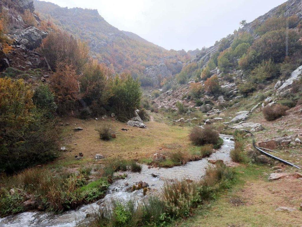 عکس روستای تم