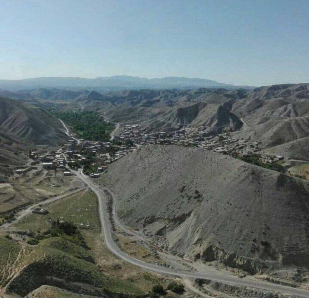 روستای سولدی خراسان شمالی
