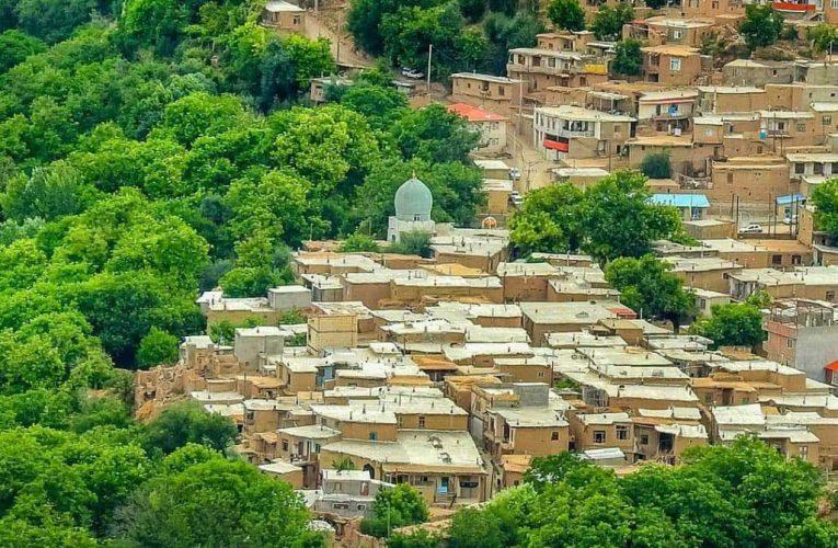 معرفی روستای اسطرخی شیروان (خراسان شمالی)