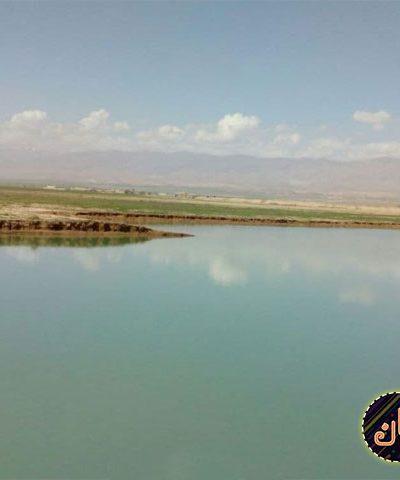 روستای برزل آباد شیروان