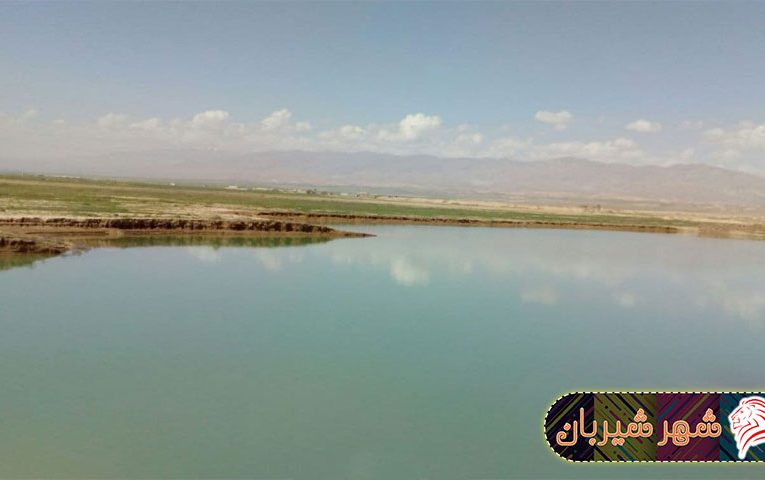 معرفی روستای برزل آباد شیروان